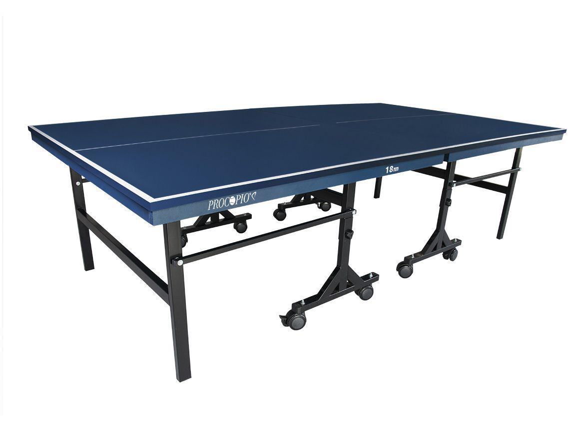 Mesa de Ping Pong Dobrável 18mm Procópio - 16018