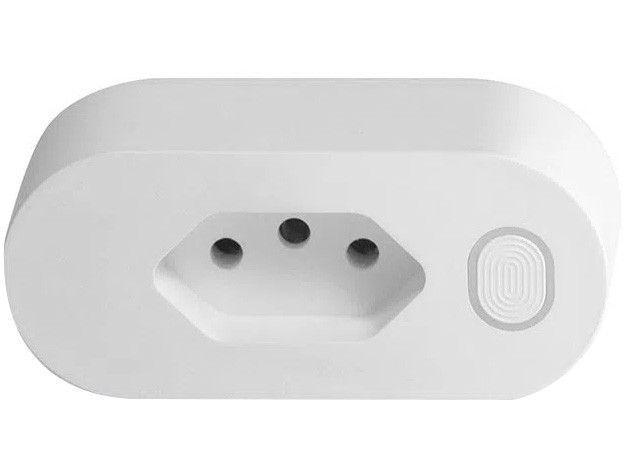 Adaptador de Tomada Inteligente 10A Wi-Fi - Liv SE231