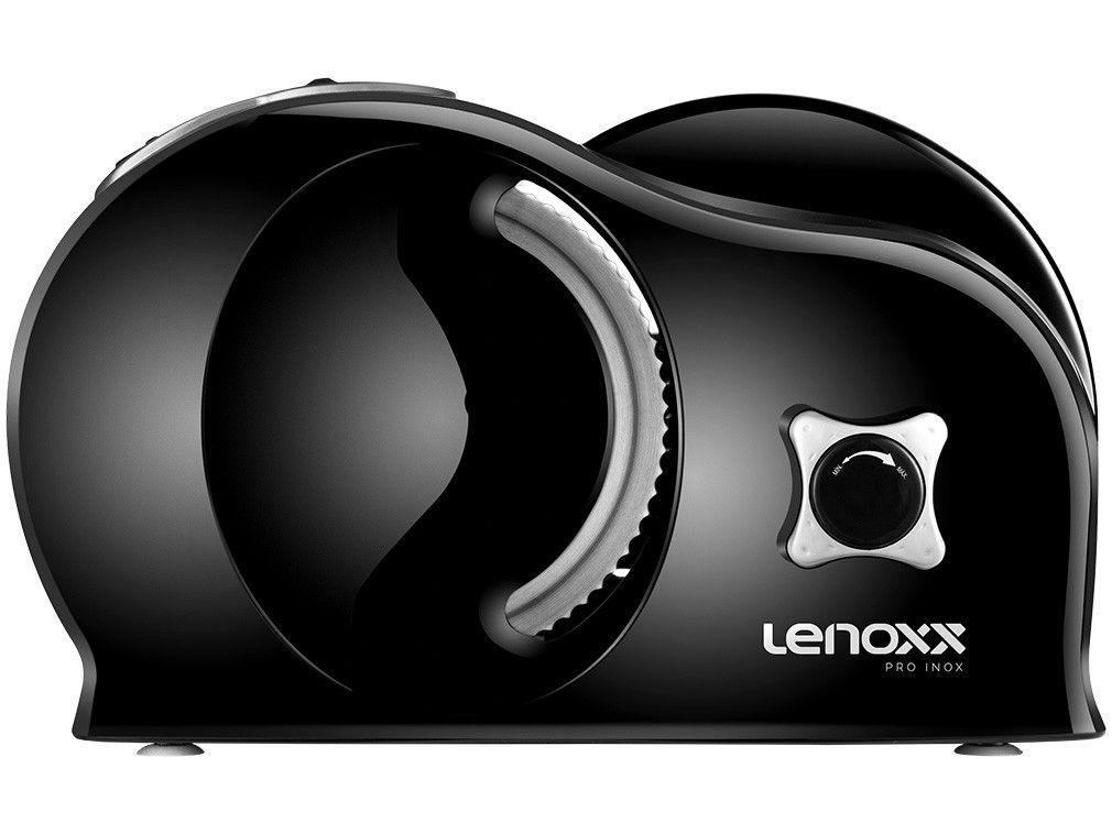 Multifatiador de Alimentos Lenoxx Pro Inox - PFA463 85W 3 Velocidades