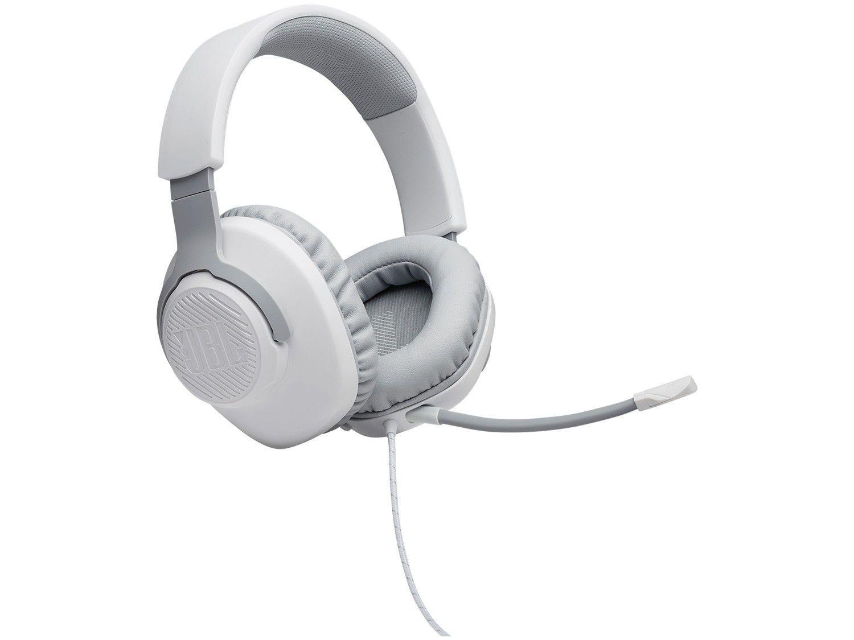 Headset Gamer JBL PC PlayStation Xbox - P2 Quantum 100