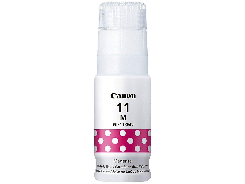 Refil de Tinta Canon GI-11 MG - Magenta