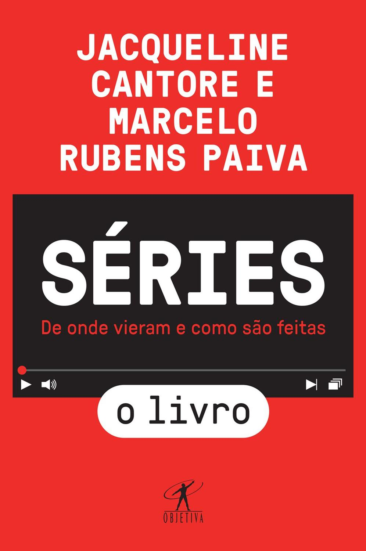 Livro - Séries - o livro