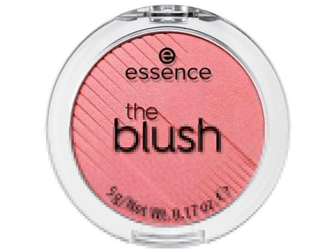 Blush compacto Essence The Blush