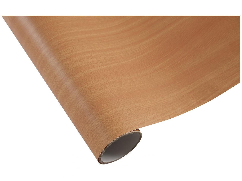 Adesivo de Parede PVC Madeira Adesif Textura - Pinheiro 200x45cm