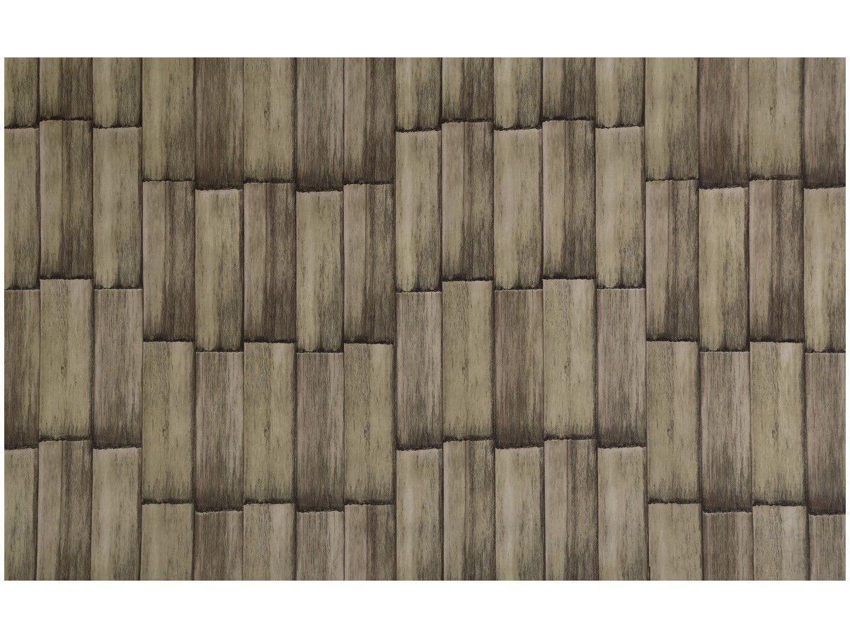 Adesivo de Parede Madeira PVC Adesif Textura - 200x45cm