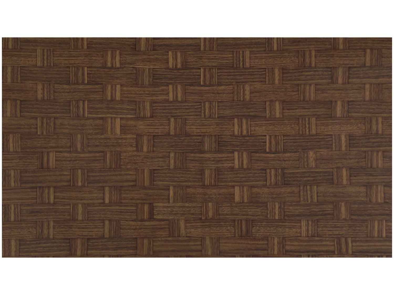 Adesivo de Parede Rattan PVC Adesif Textura - 200x45cm