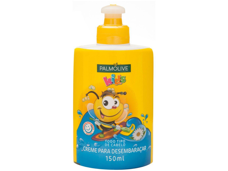 Creme de Pentear Infantil Palmolive - Naturals Kids Abelhinha 150ml
