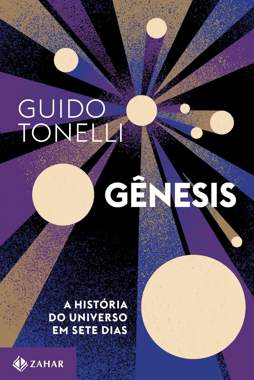 Gênesis - A história do Universo em sete dias