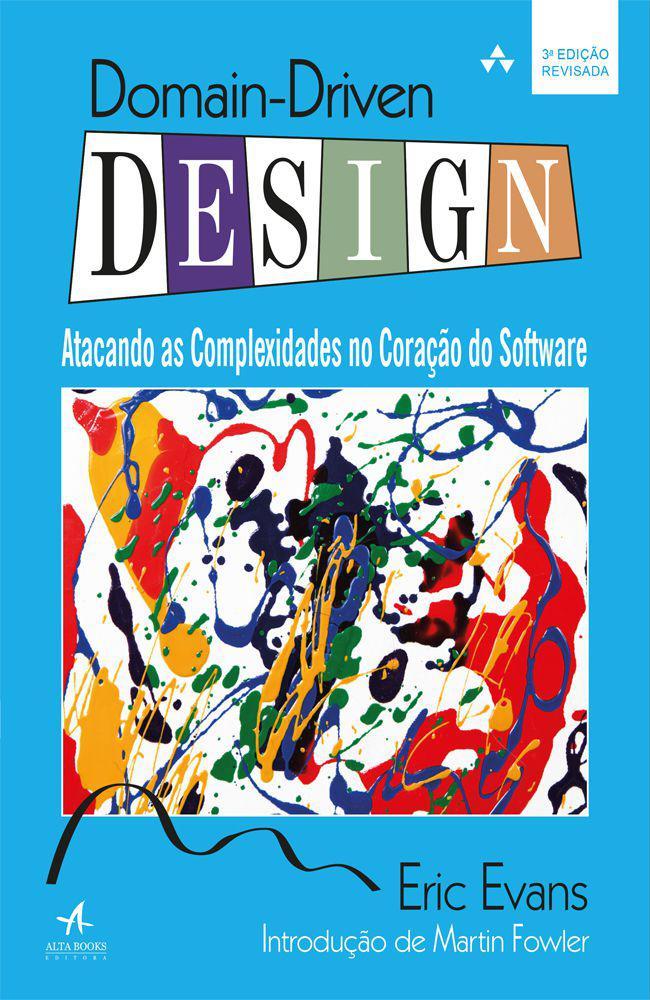 Livro - Domain-Driven Design