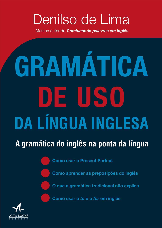 Livro - Gramática de Uso da Língua Inglesa