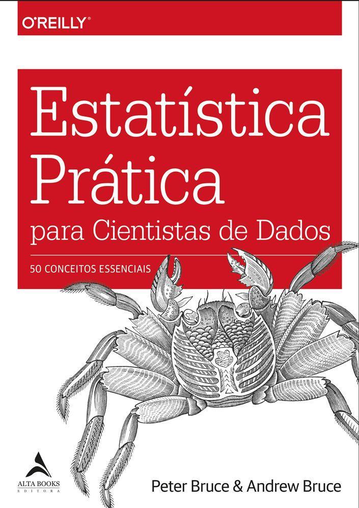 Livro - Estatística Prática para Cientistas de Dad