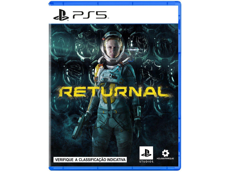 Returnal para PS5 Housemarque