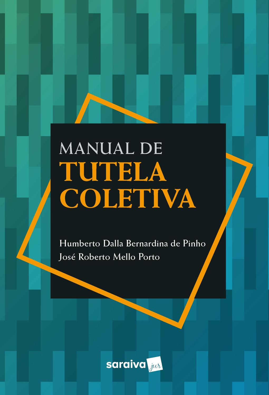 Manual de Tutela Coletiva