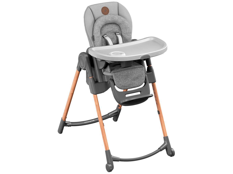 Cadeira de Alimentação Portátil Maxi-Cosi Minla - 9 Posições de Altura até 30kg