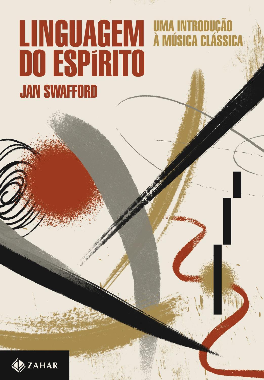 LINGUAGEM DO ESPIRITO - 978853781909