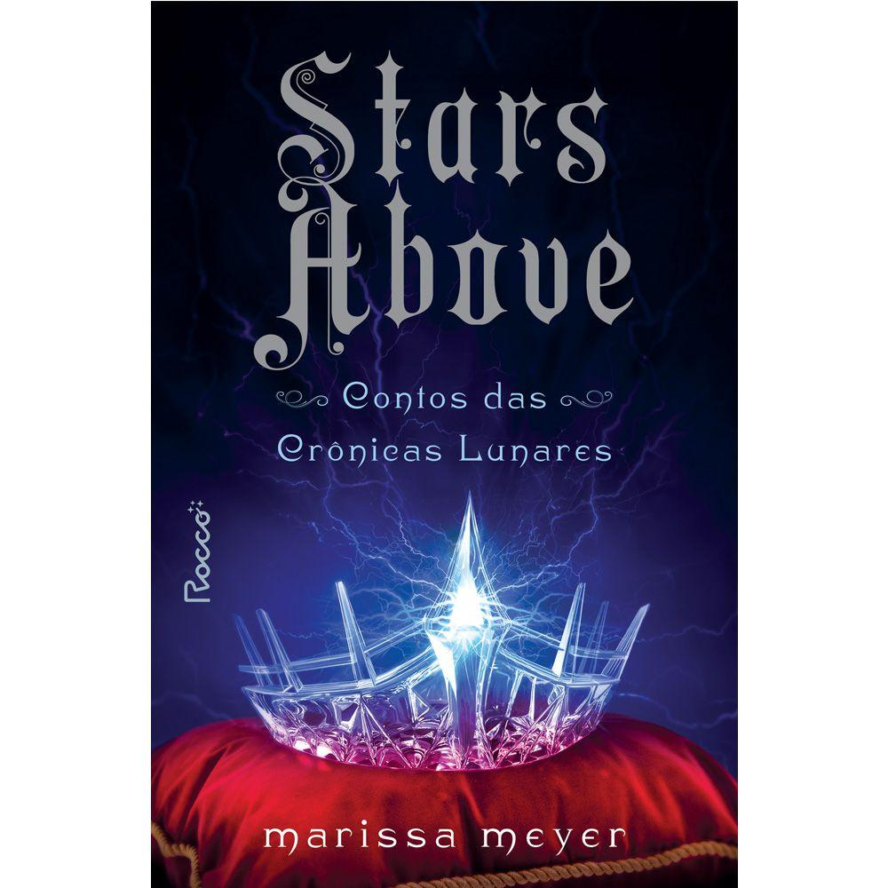 STARS ABOVE - 978655532058