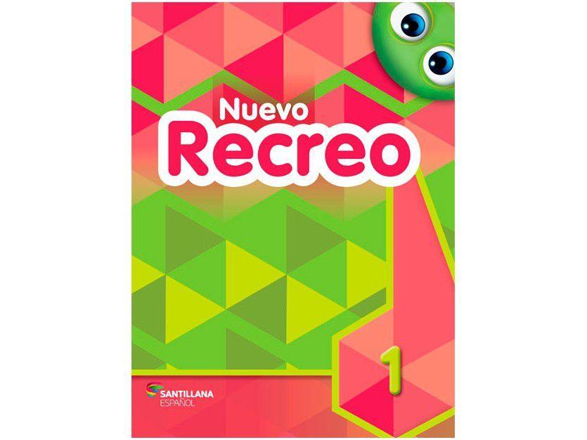 Livro Libro del Alumno + Las Aventuras de Tita - Libro Digital Espanhol 1° Ano Fundamental I