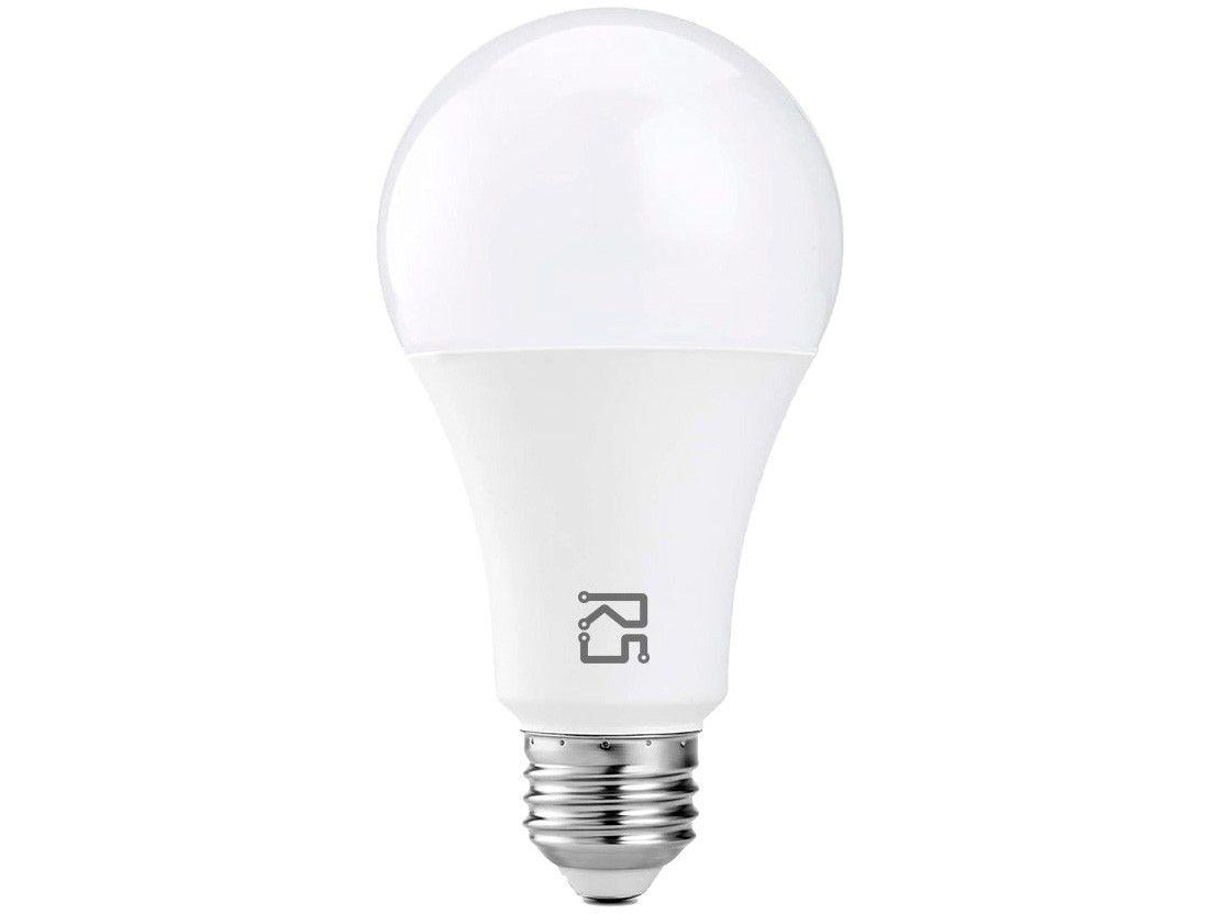 Lâmpada Inteligente RSmart E27 RGB 9W - RSILU01COL9W WI-FI