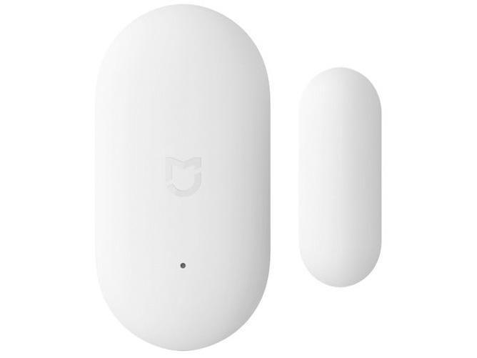 Sensor de Abertura Inteligente Sem Fio - de Porta e Janela Xiaomi XM388BRA ZigBee Branco