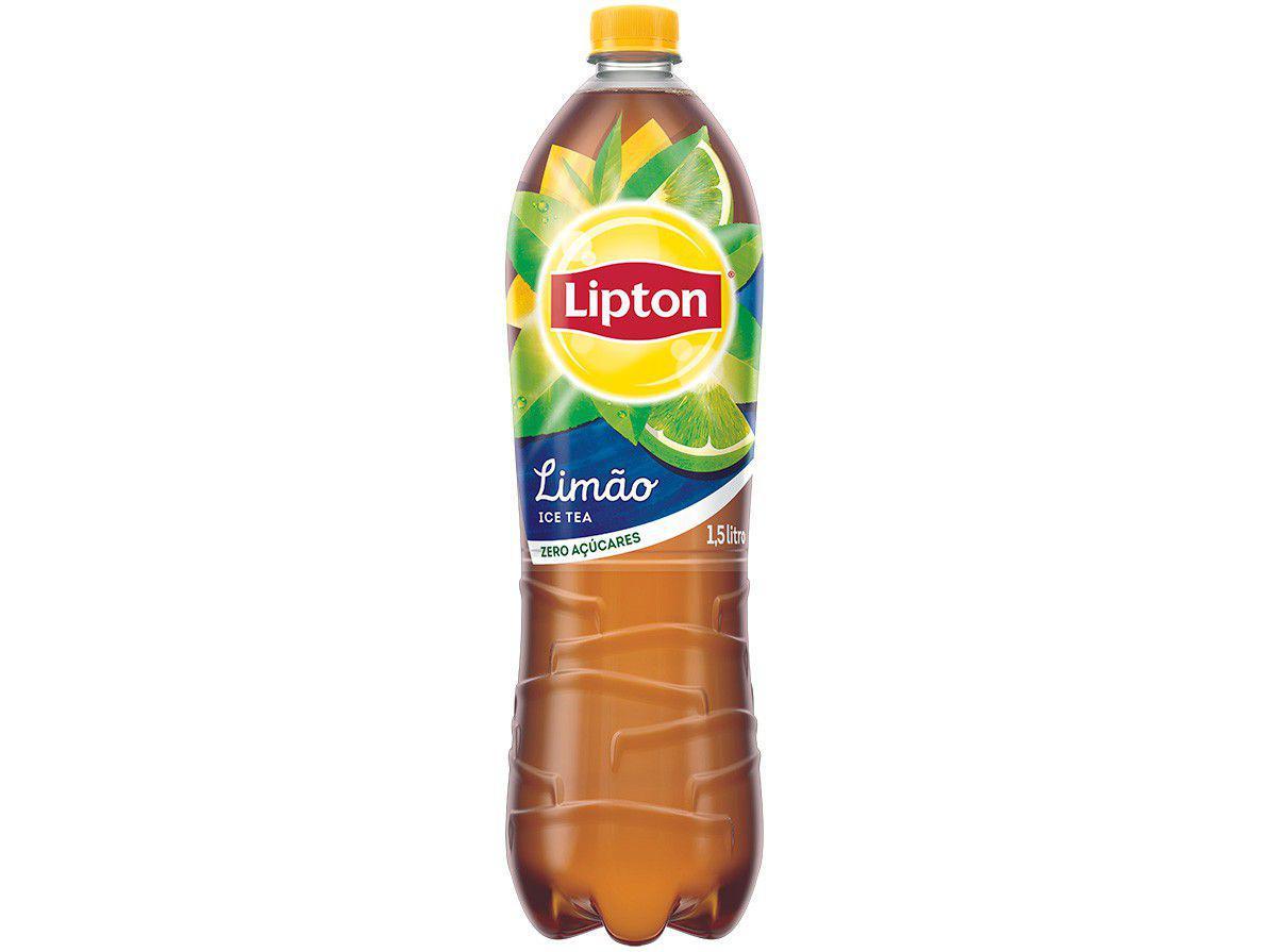 Chá Limão Lipton 1,5L