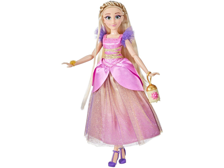 Boneca Disney Style Series Princess Rapunzel - Hasbro
