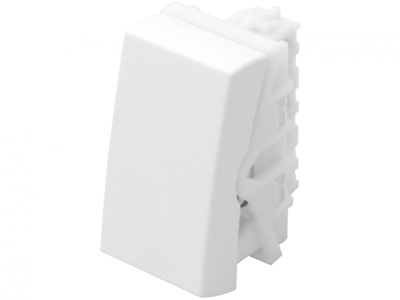 Módulo de Interruptor Paralelo Fame 16A Branco