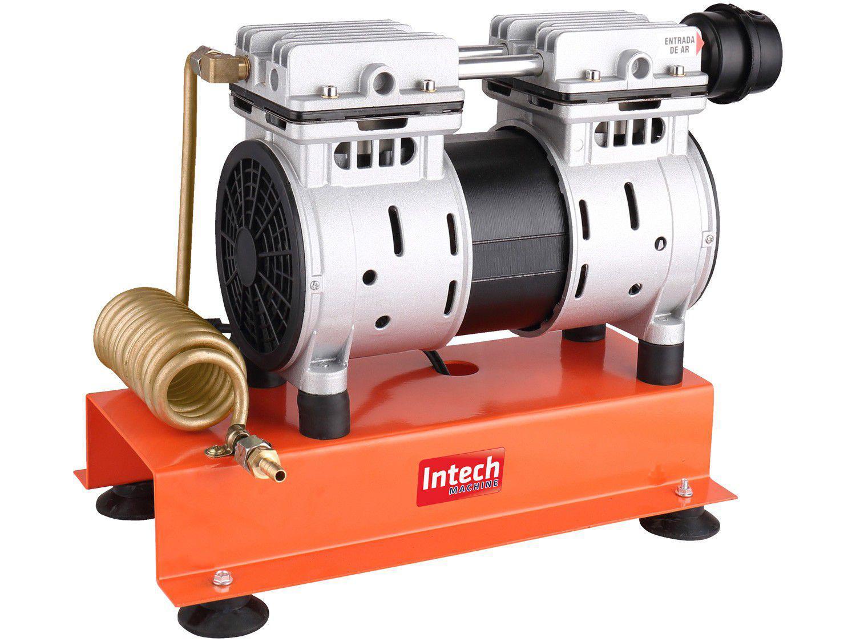 Compressor de Ar Direto Intech Machine 1HP - CP05