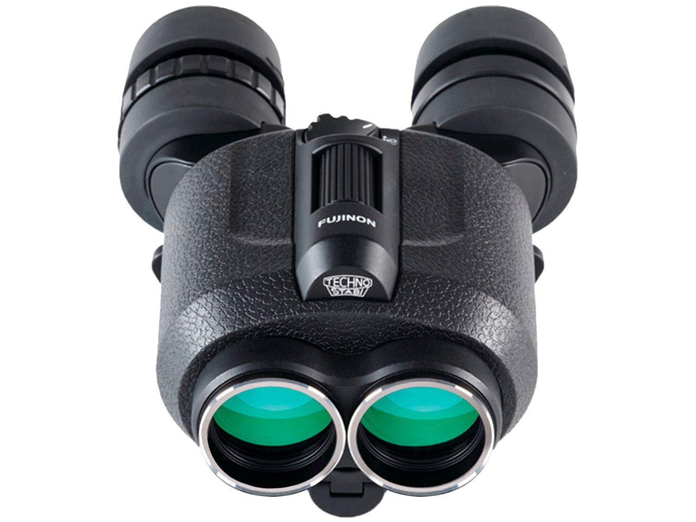 Binóculo Profissional Fujifilm 12x 28mm - Fujinon Techno Stabi TS12x28