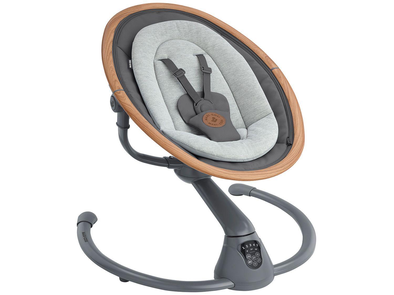 Cadeirinha de Descanso Maxi-Cosi Automática - Swing Bouncer Cassia Essential até 9kg
