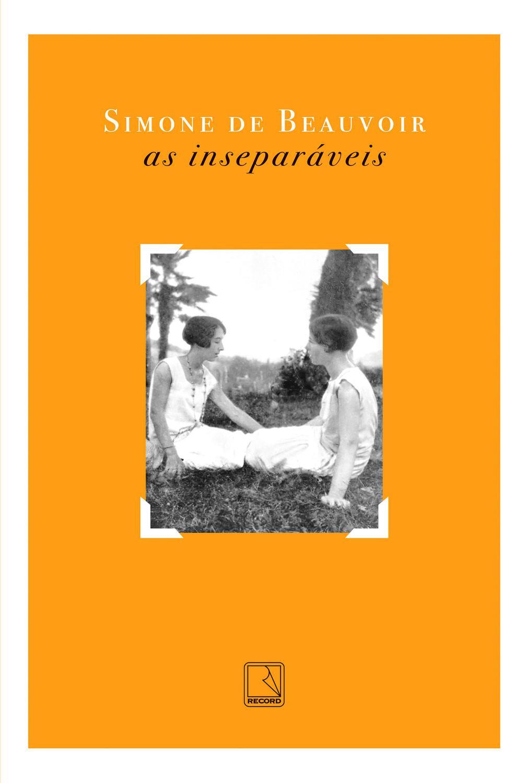Livro - As inseparáveis