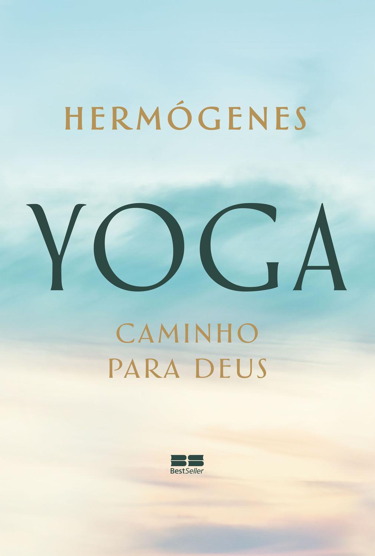 Livro - Yoga: caminho para Deus