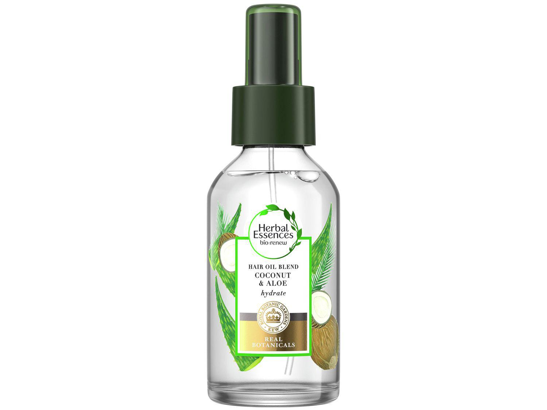 Óleo Capilar Herbal Essences - Babosa & Extrato de Coco 100ml