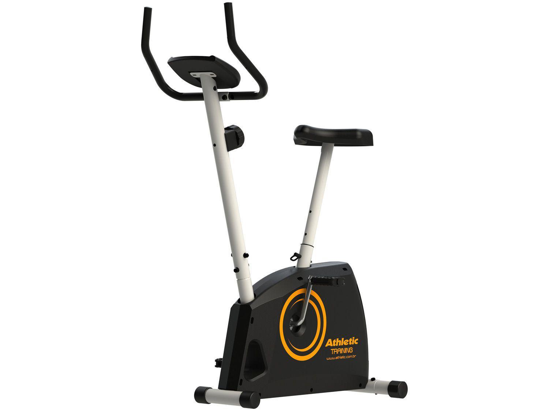 Bicicleta Ergométrica Athletic Training - Magnética