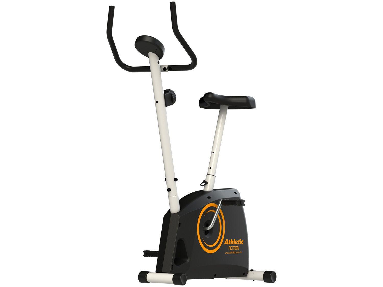 Bicicleta Ergométrica Athletic Action - Magnética