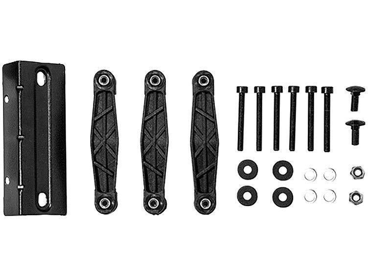 Kit Fixação para Transbike Eqmax Velox