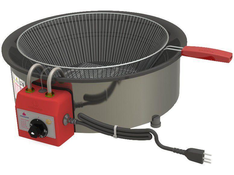Tacho para Fritura Elétrica Progás PR-14E Mesa 14L