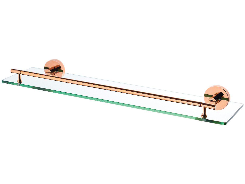 Prateleira para Banheiro 52cm Loren Loft 2030 R82 - Lorenzetti