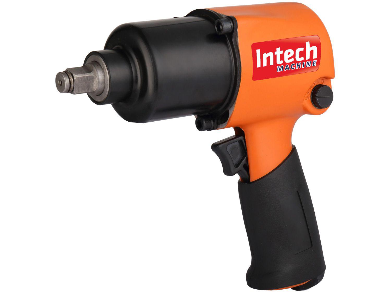 Chave de Impacto Pneumática 57 Kgfm - Intech Machine PN800
