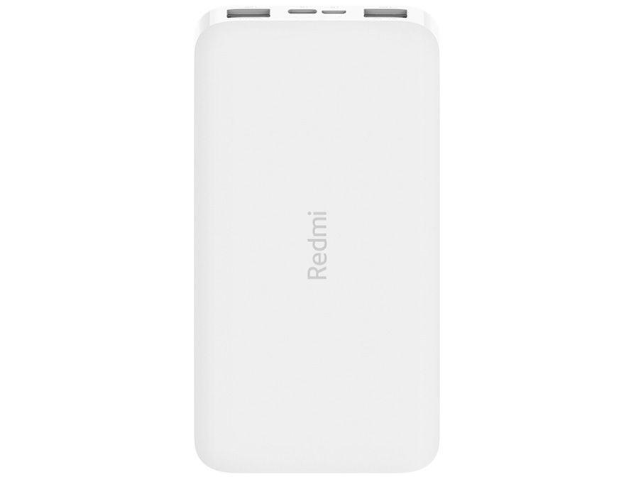 Carregador Portátil/Power Bank Xiaomi 10000 mAh - XM451BRA-M