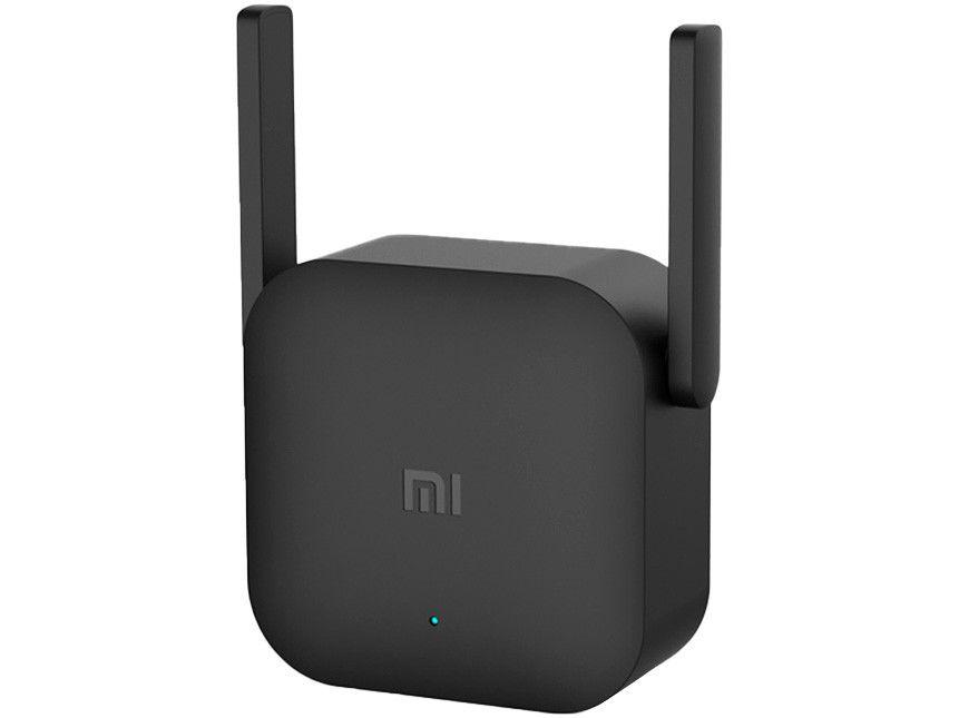 Repetidor de Sinal Wireless Xiaomi - Mi Range Extender Pro 300Mbps 2 Antenas