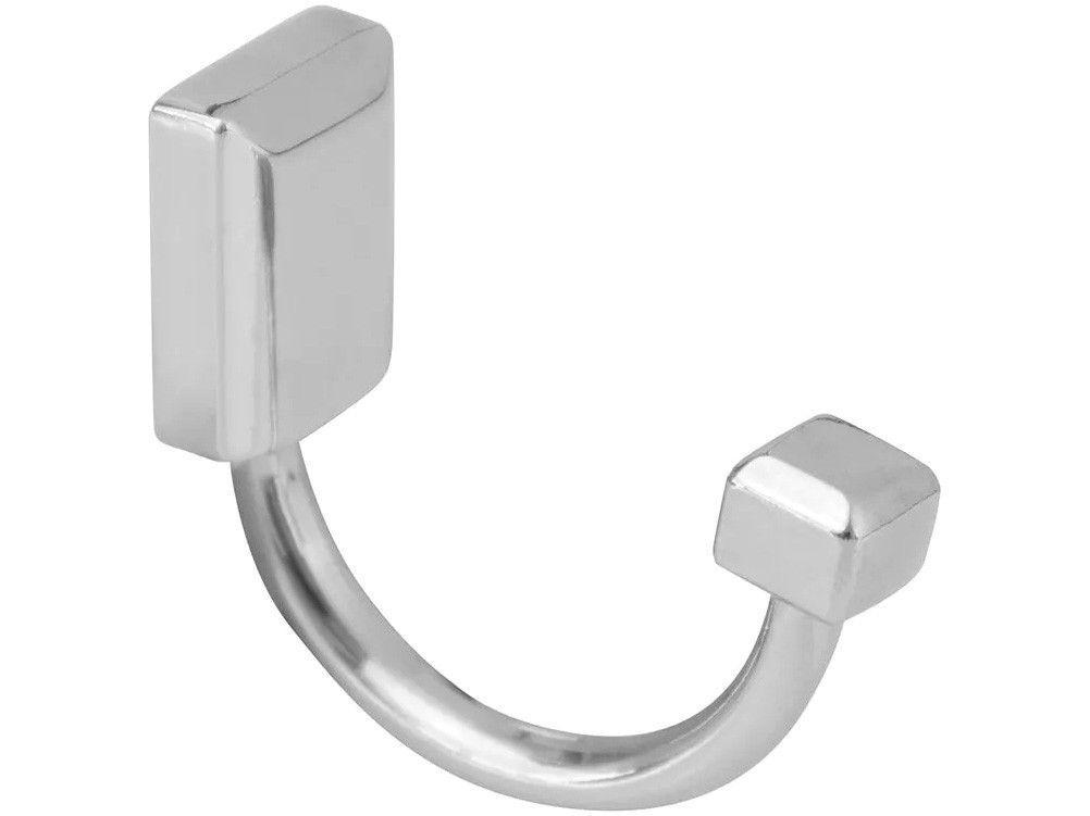 Cabide para Banheiro Cromado Classic - CL3190 Ducon Metais