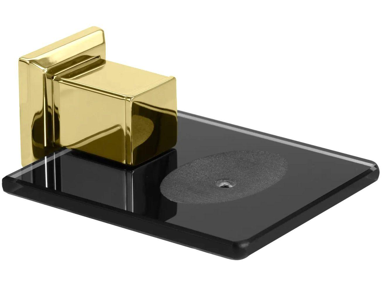 Saboneteira de Parede Ducon Metais Gold GO5020