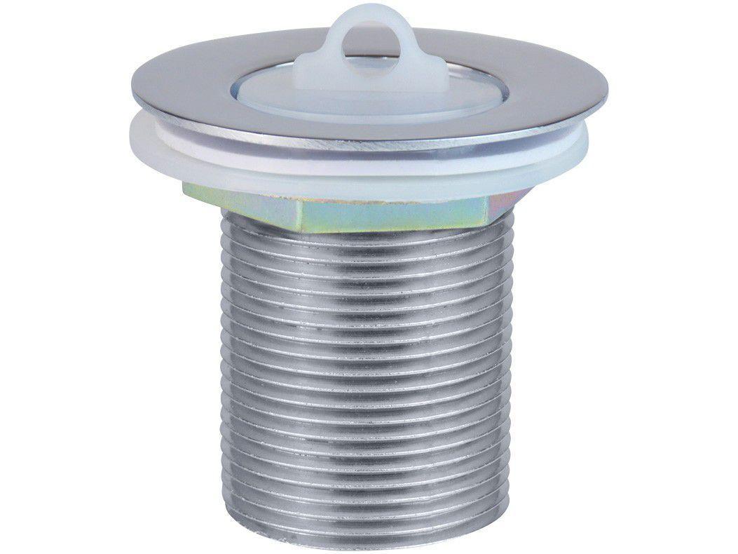 """Válvula para Lavatório Ducon Metais Longa 7/8"""" - Premium 1605"""