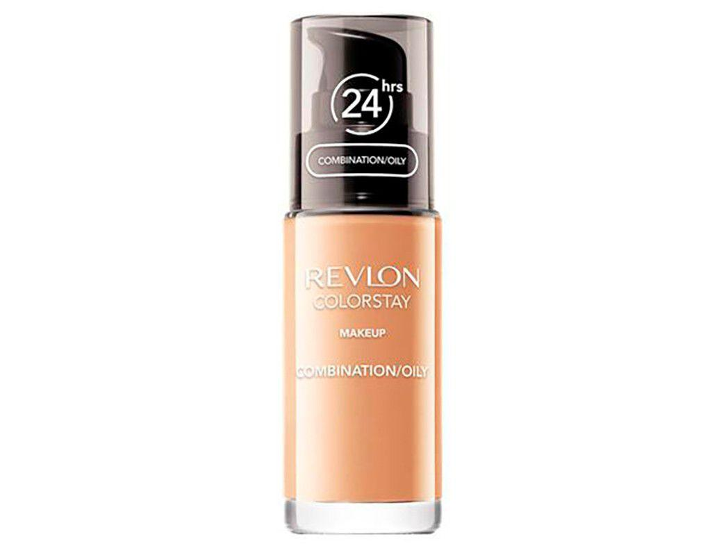 Colorstay Pump Combination/Oily Skin Revlon - Base