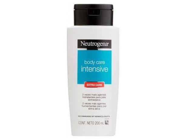 Loção Hidratante Neutrogena Intensive Extra Care