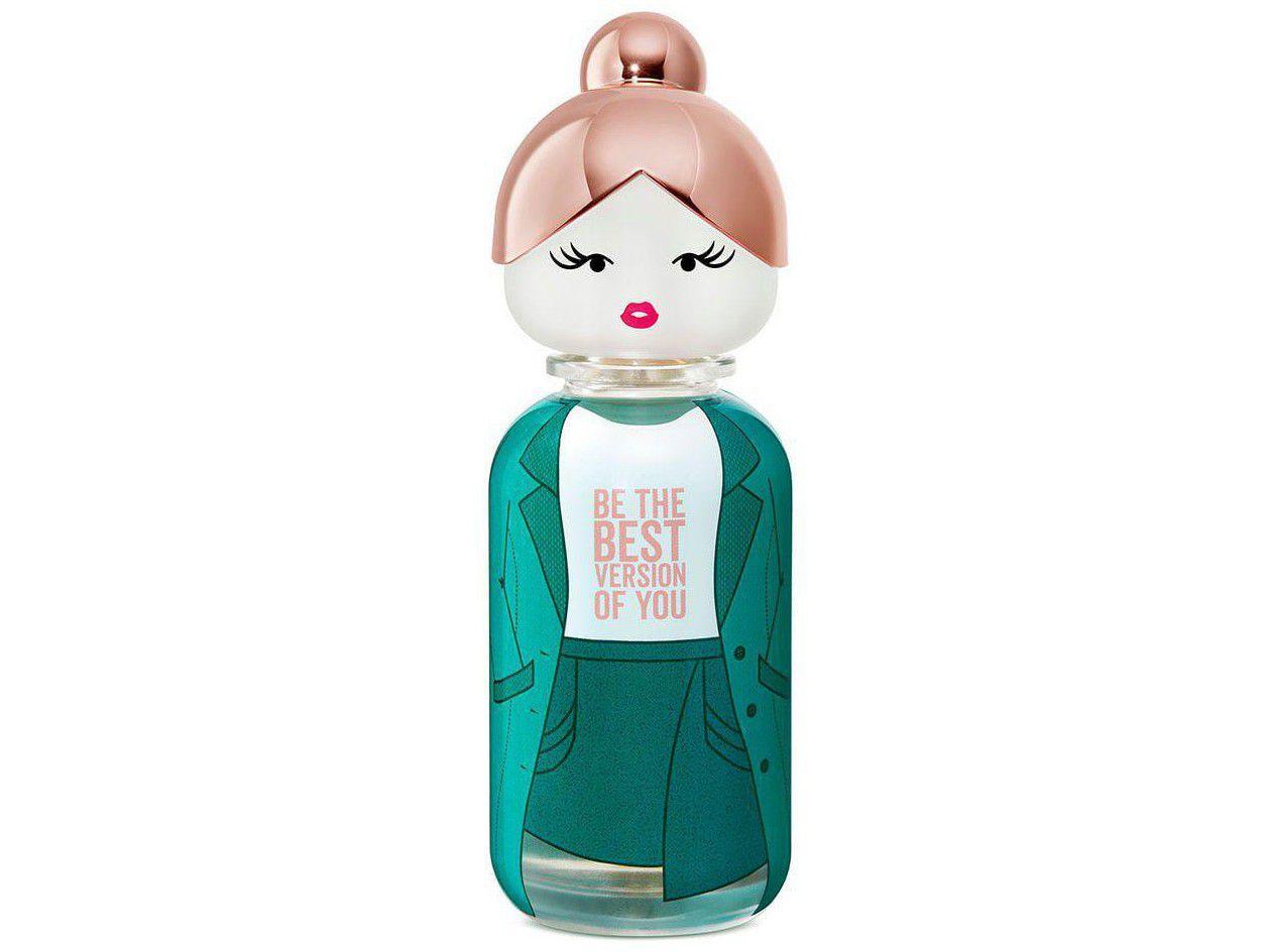 Green Jasmine Sisterland United Colors of Benetton - Perfume Feminino