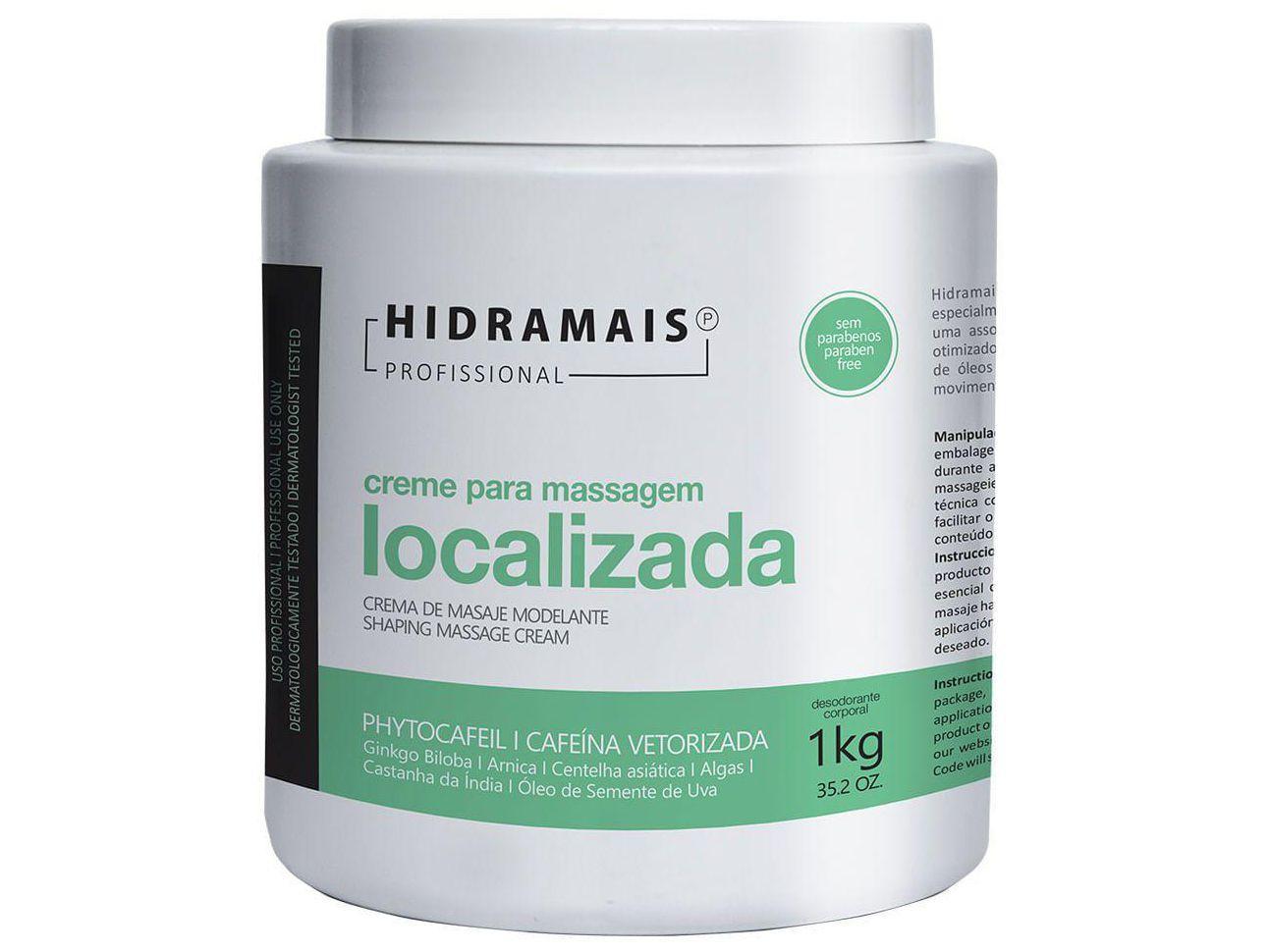Hidramais Home SPA Facial Kit - Tônico + Máscara + Hidratante