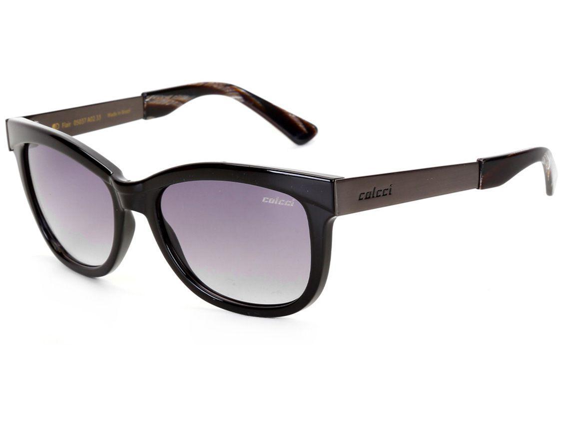 Óculos de Sol Feminino Colcci 05037A0233 Preto