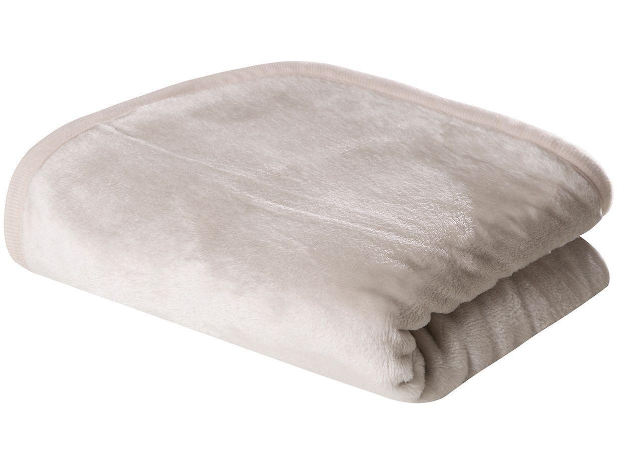 Cobertor para Bebê Sultan 100% Poliéster - Happy Day Flannel Fendi