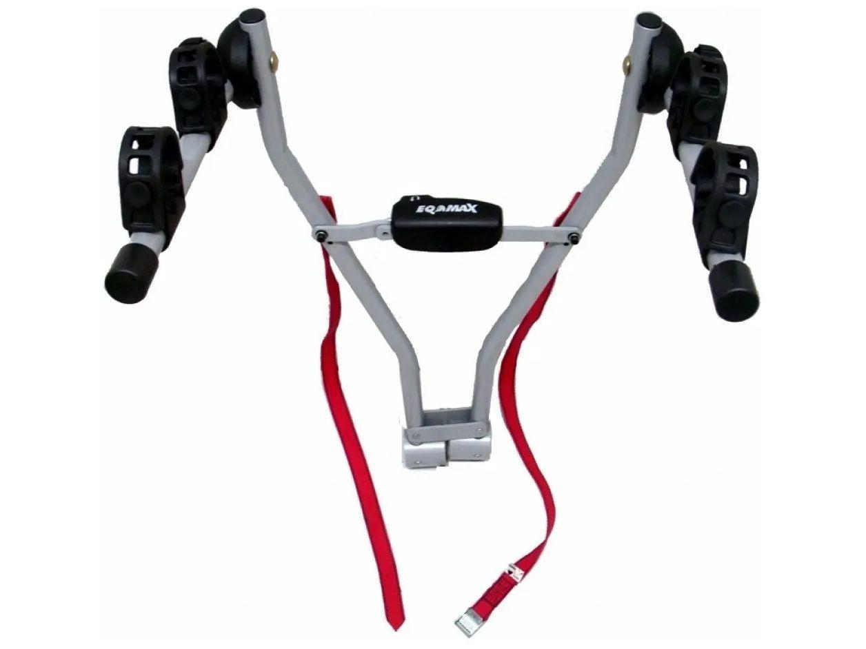Transbike de Engate Eqmax Easy 2 para 2 Bikes